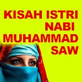 Kisah Istri Nabi Muhammad Saw