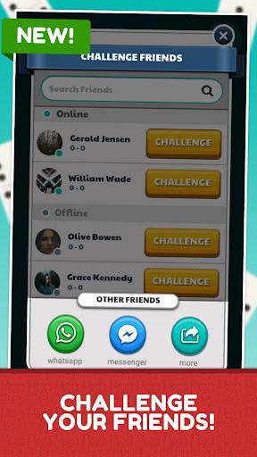 Dominoes Jogatina: Classic and Free Board Game 5.0.1 screenshots 3