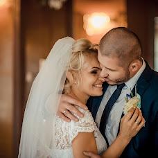 Wedding photographer Nikolay Smolyankin (smola). Photo of 24.12.2017