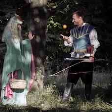 Wedding photographer Leonid Burov (LeoBurov). Photo of 23.11.2017