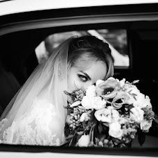 Wedding photographer Andrey Esich (perazzi). Photo of 29.08.2017