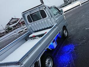 サンバートラック  S211Jのカスタム事例画像 ケン(ふりょヒロ)さんの2019年12月06日07:31の投稿