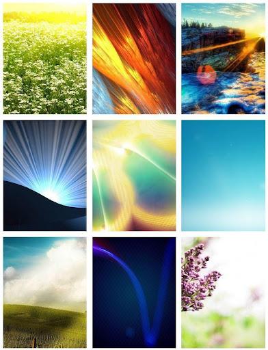 Huawei Nova 3 Wallpapers HD Screenshot 1