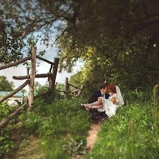 Wedding photographer Anna Mischenko (GreenRaychal). Photo of 07.06.2016