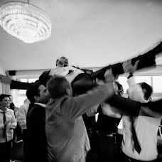 Wedding photographer Andreas Feusi (andreasfeusi). Photo of 30.01.2014