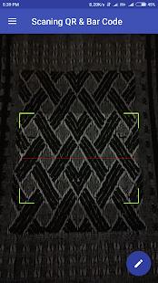 Qrcode Barcode Scanner & Generator - náhled