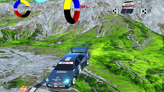 Extreme GT Racing Car Stunts - Real Race Game 2019 for PC-Windows 7,8,10 and Mac apk screenshot 4