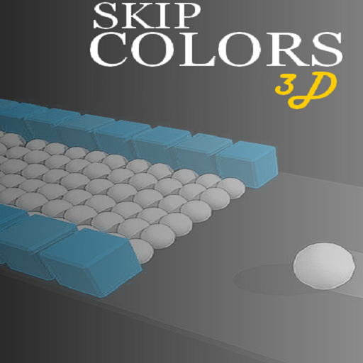 skip colors 3D - screenshot