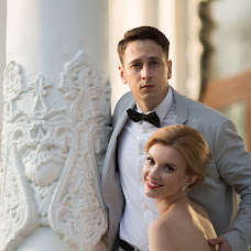 Wedding photographer Artem Shutov (artemshutov). Photo of 28.04.2017