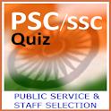 PSC SSC Quiz (India) icon
