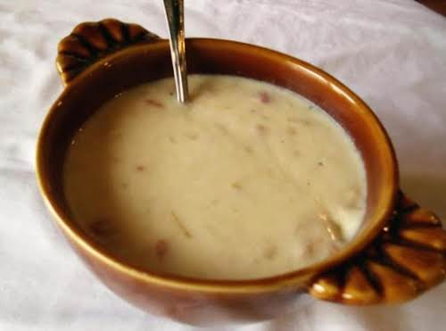 """Monterey Jack Cheese Soup""""Made this soup and it came out wonderful! I..."""