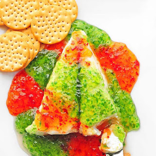Cream Cheese With Pepper Jelly Appetizer Recipes