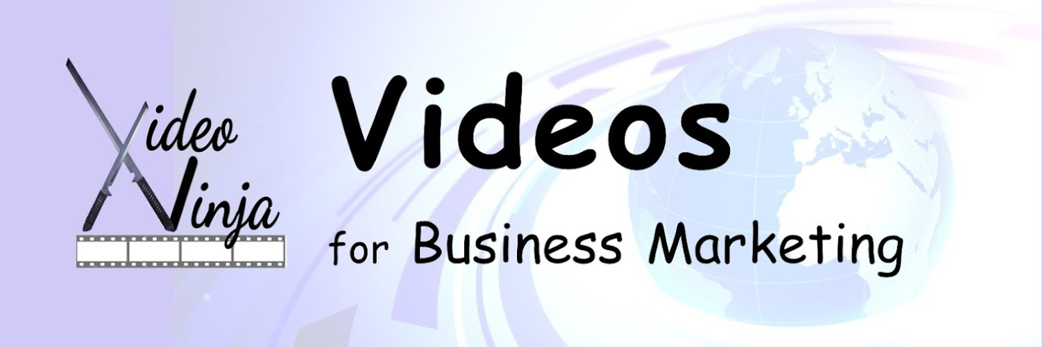 videoNINJA Digital Marketing Video