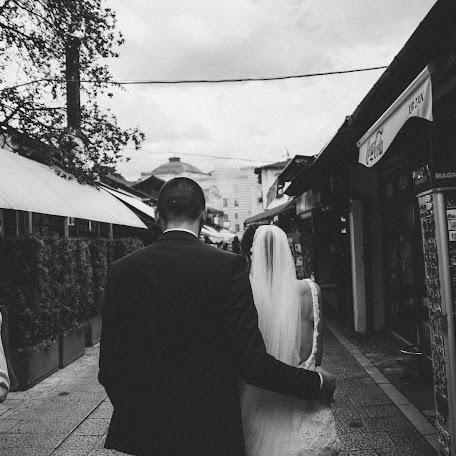 Fotógrafo de bodas Aldin S (avjencanje). Foto del 11.01.2018