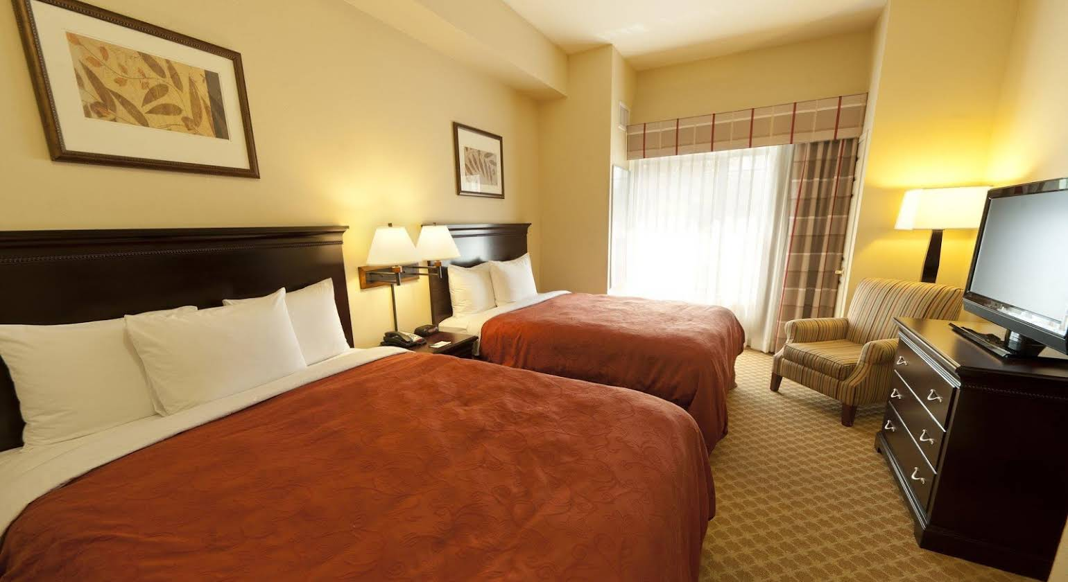 Country Inn & Suites by Radisson, Ontario at Ontario Mills