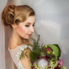 Wedding photographer Olga Kuzmina (Septembersun). Photo of 15.09.2015