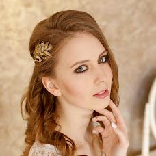 Wedding photographer Dasha Uzlova (uzlova). Photo of 22.06.2017