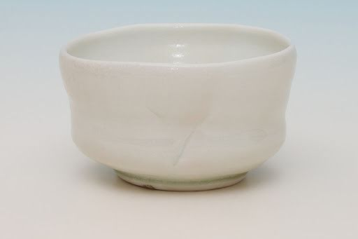 Sandy Lockwood Porcelain Tea Bowl 026