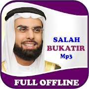 Salah Bukatir FULL Quran Offline
