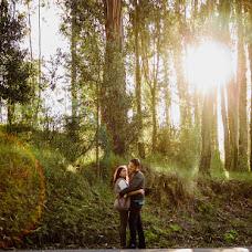 Wedding photographer David Sosa (DavidSosa). Photo of 02.02.2018