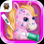 Pony Sisters Pet Hospital Icon