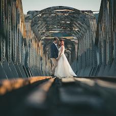 Wedding photographer Prokopis Manousopoulos (manousopoulos). Photo of 20.03.2017