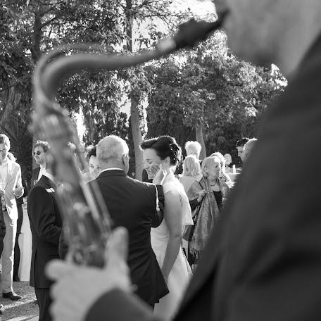 Wedding photographer Nerea Vizcay (nereavizcay). Photo of 25.08.2014