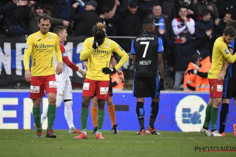 Un retour de prêt à Anderlecht pour lequel il faudra trouver une solution