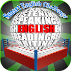 Kids English Challenge Free icon