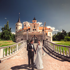Wedding photographer Vera Barabanova (ezhik). Photo of 05.04.2014