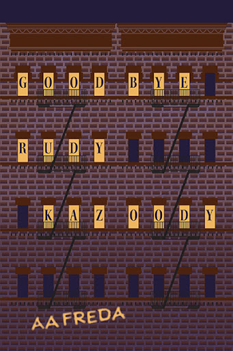 Goodbye, Rudy Kazoody cover