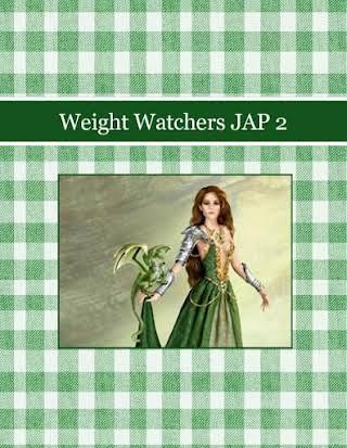 Weight Watchers JAP 2