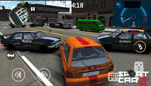 Sport Car : Pro drift - Drive simulator 2019 01.01.78 screenshots 6