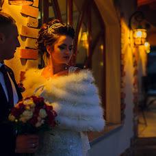 Wedding photographer Viktoriya Lokotosh (tori7). Photo of 11.05.2017