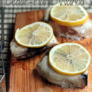 An Easy, Delicious, Healthy and Provincial Way to Prep and Serve Fish