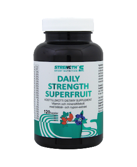 Daily Strength Superfruit