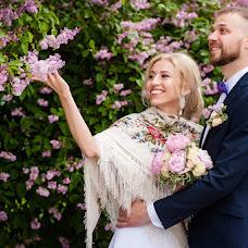 Wedding photographer Yuliya Belashova (belashova). Photo of 25.07.2017