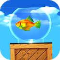 Demo: Save Fish 3D icon