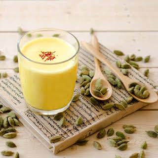 Indian Milk Drinks Recipes.