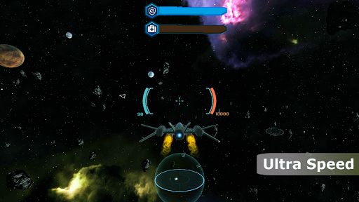 Raptor: The Last Hope - Space Shooter android2mod screenshots 6