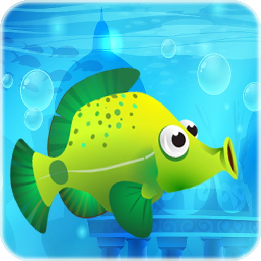 Hijaiyah Sea World (game)
