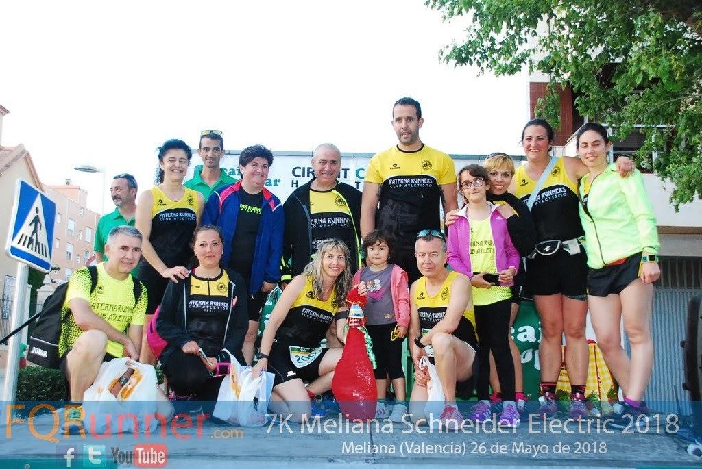Paterna Runners
