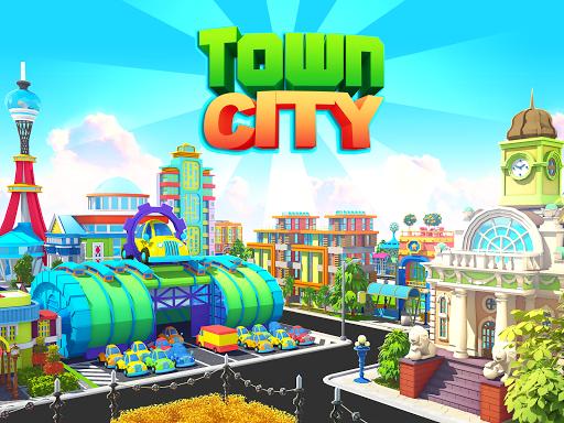 Town City - Village Building Sim Paradise Game 2.2.3 screenshots 9