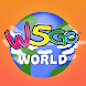 W5Go™ Educational World - Androidアプリ