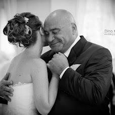 Wedding photographer Dino Matera (matera). Photo of 02.05.2017