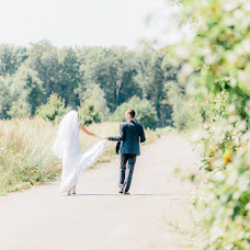 Wedding photographer Vladimir Chmut (vladimirchmut). Photo of 18.06.2018