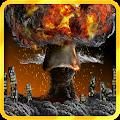 Nuclear STRIKE bomber APK