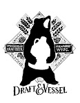 Logo for Draft & Vessel