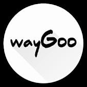 wayGooSynaisthisi