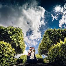 Wedding photographer Kirill Brusilovsky (brusilovsky). Photo of 04.07.2016